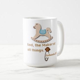 Baby Shower Gift Classic Mug
