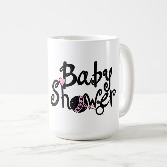 Baby Shower  Gift  Mug