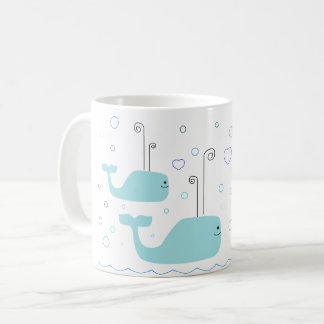 Baby Shower gift no text - mugs- boys Coffee Mug