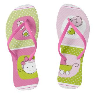 baby shower thongs