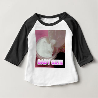 Baby Skin Lotion Baby T-Shirt
