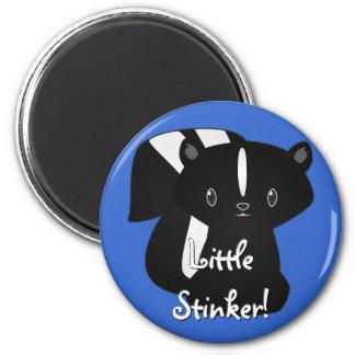 Baby Skunk Magnet