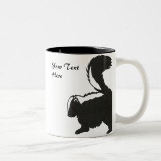 Baby Skunk Mug