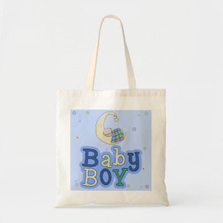 Baby Sleeping Boy Diaper Bag