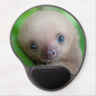 Baby Sloth Mouse pad