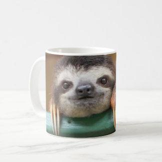 Baby Sloth Mug