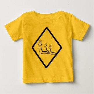 Baby Slugs Infant T-Shirt
