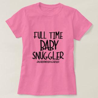 Baby Snuggler Studio Classic Tee