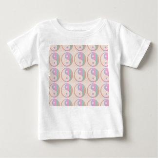 Baby Soft Silken Spectrum  : YINYANG YIN YANG Baby T-Shirt