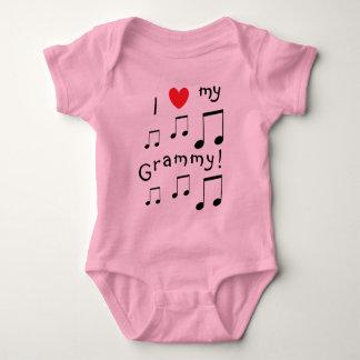 Baby Song Baby Bodysuit