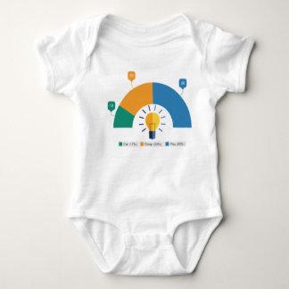 baby Stats T Shirt