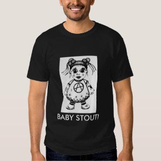 baby stout, BABY STOUT! - Customized T-shirts