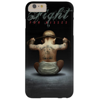 baby stud barely there iPhone 6 plus case