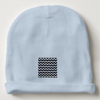 Baby stylish Hat with zig zag Stripes Baby Beanie
