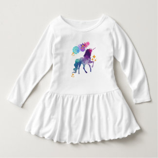 Baby Super Unicorn Dress