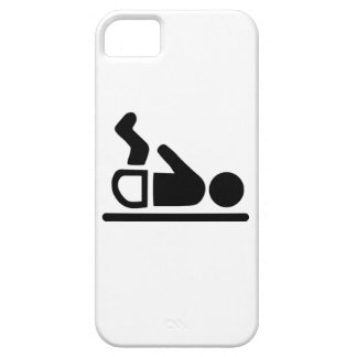 Baby Symbol Case For The iPhone 5