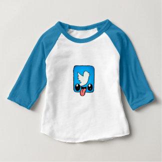 baby t shirt icon twitter
