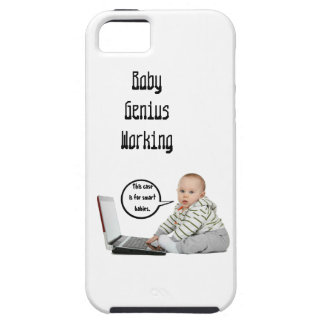 Baby Talk Customize iPhone 5 Cover