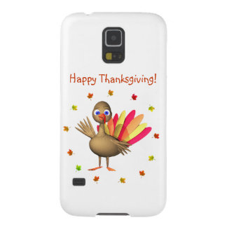Baby Thanksgiving Turkey Cases For Galaxy S5