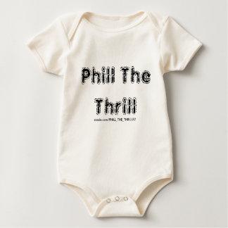 Baby Thrill Baby Bodysuit