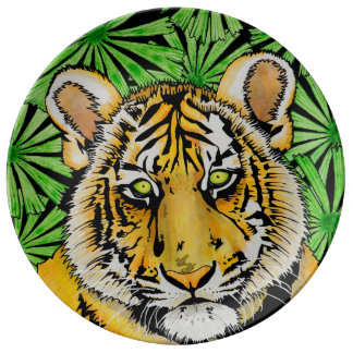 BABY TIGER/DREAM HUNTER PLATE