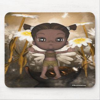 Baby Toon Chibi Mousepad