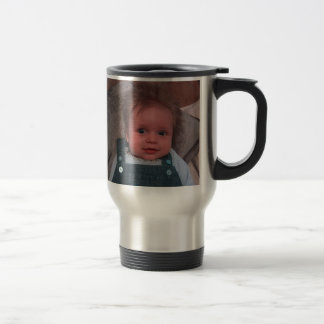 Baby Travel Mug