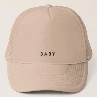 Baby Trucker Hat