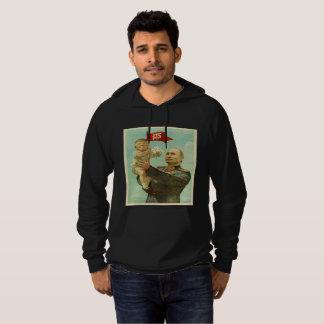 Baby Trump with Putin Sweatshirt