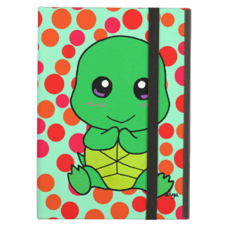 Baby Turtle Cover For iPad Air