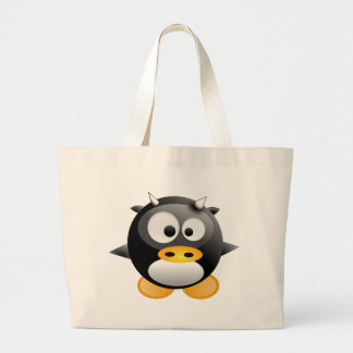 Baby Tux cow Bag