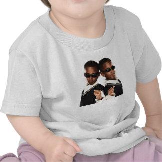Baby Twin T-Shirt