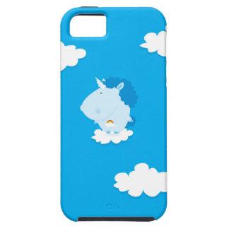 Baby unicorn iPhone 5/5S cases
