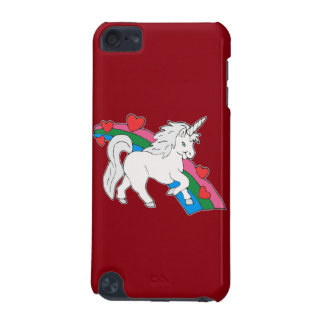 Baby Unicorn iPod Touch (5th Generation) Case