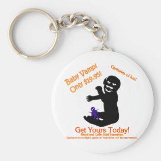 Baby Vamp, Only $19.95! Key Ring