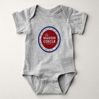 Baby WC Onsie Baby Bodysuit