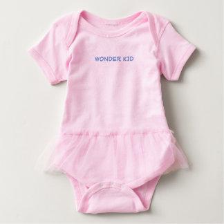 Baby Wonder Kid Bodysuit