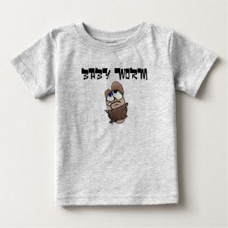 BABY WORM TEE SHIRT