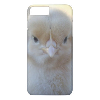 Baby_Yellow_Chicken,_iPhone_Seven_Case iPhone 7 Plus Case
