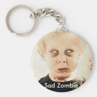 Baby Zombie Key Chain