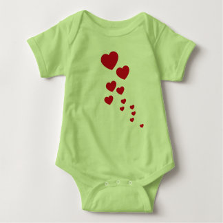Babybody, cotton baby bodysuit