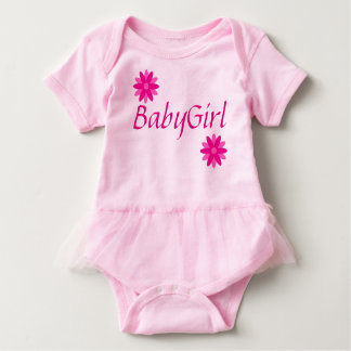 BabyGirl Baby Bodysuit