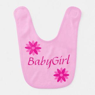 BabyGirl Bib