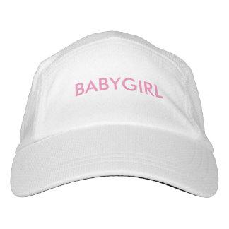 BABYGIRL CAP