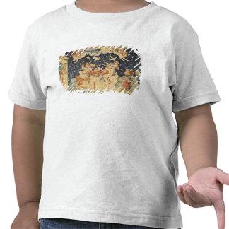 Babylon Invaded by Demons T-shirt