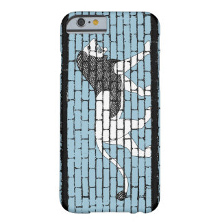 Babylon Lion Barely There iPhone 6 Case