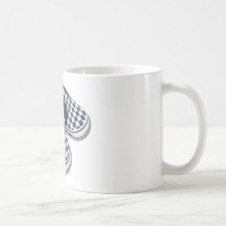 BabyRacingShoes101610 Coffee Mug