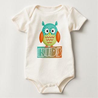 Baby's body baby bodysuit