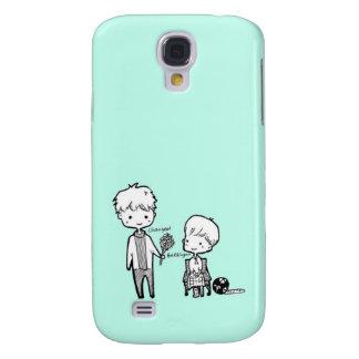 Baby's Breath (S4) Galaxy S4 Cases