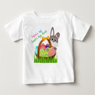 Baby's First Easter Egg Hunt T-Shirt